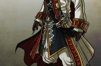 Assassins Creed 3 – Luca Merli