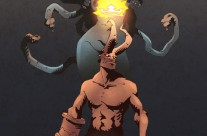 Hellboy – Giulio Zeloni