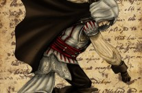 Ezio Auditore – Artemisia Amorotti