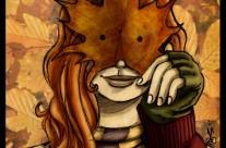 Mabon – Artemisia Amorotti