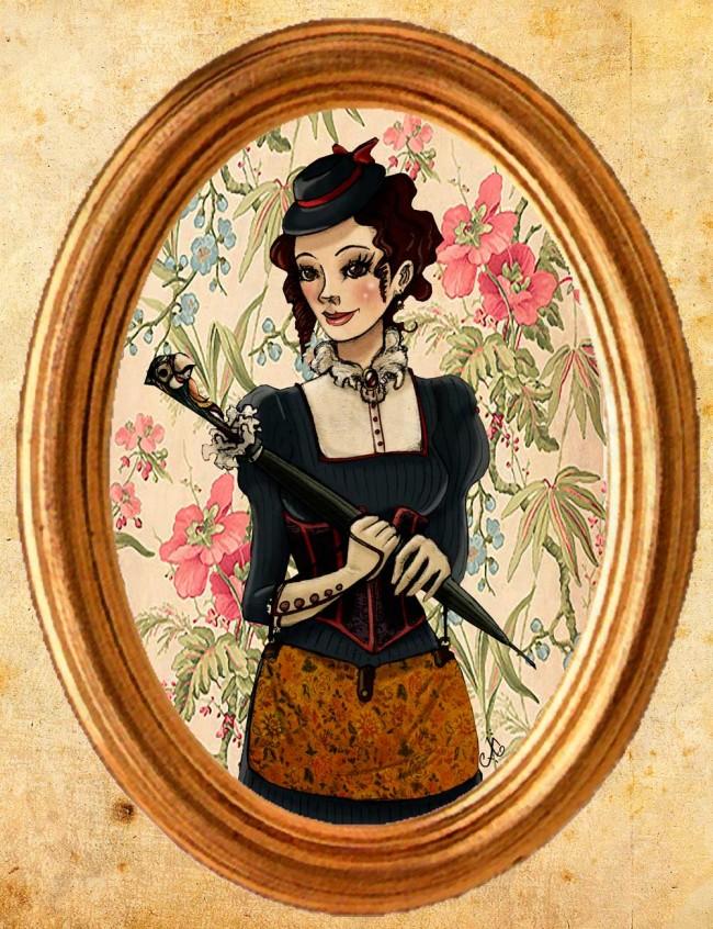 Mary Poppins – Artemisia Amorotti