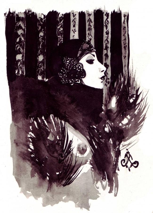 Retrò – Artemisia Amorotti